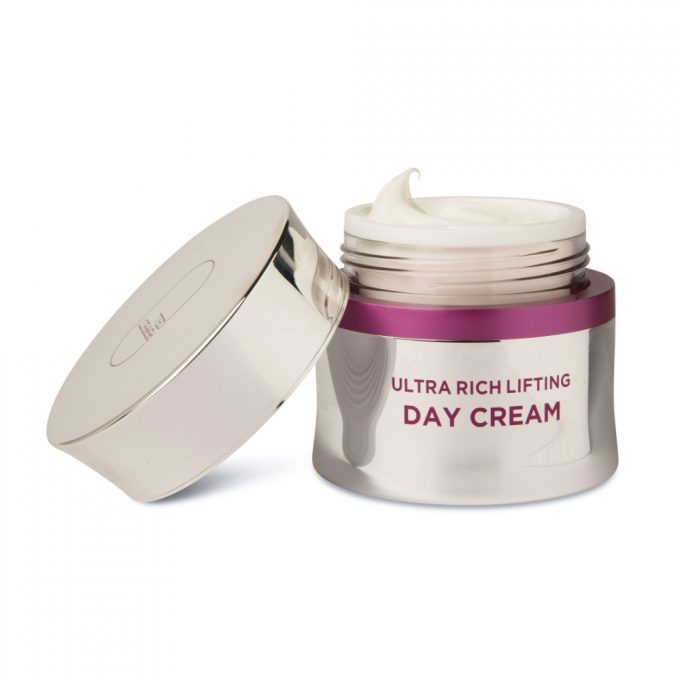 Produktfoto der pflegenden Perfect Cell Ultra Rich Lifting Day Cream